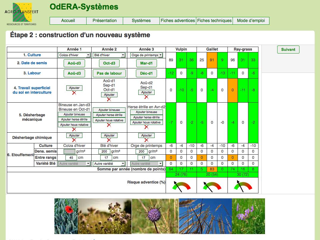 Capture OderaSystemes