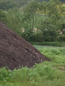 Colloque « Gestion de l'état organique des sols »