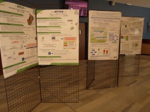 Colloque PLAGE : l'évaluation environnementale au service de la durabilité des exploitations agricoles et des territoires
