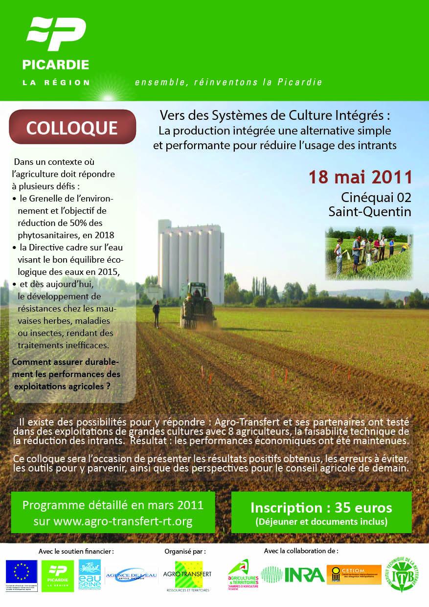 invitation colloque SCI
