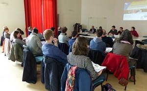 Journée d'échanges «Cultures biomasse et érosion»