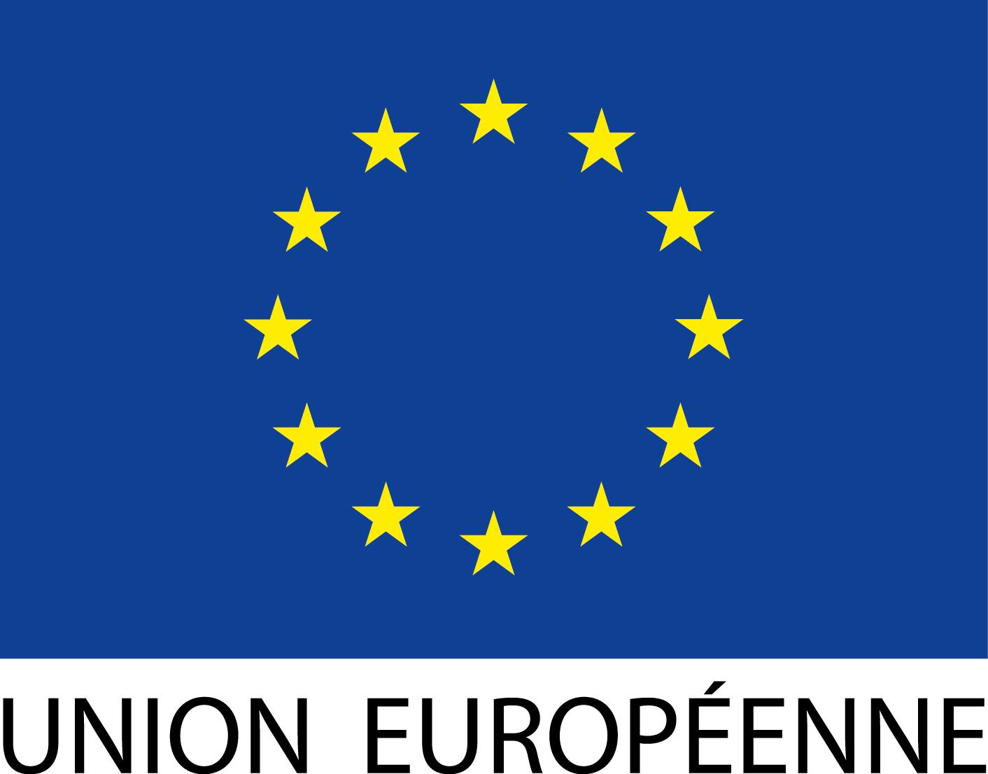 Europe mentionUE 2