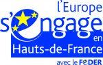l'Europe s'engage avec le feder vecto