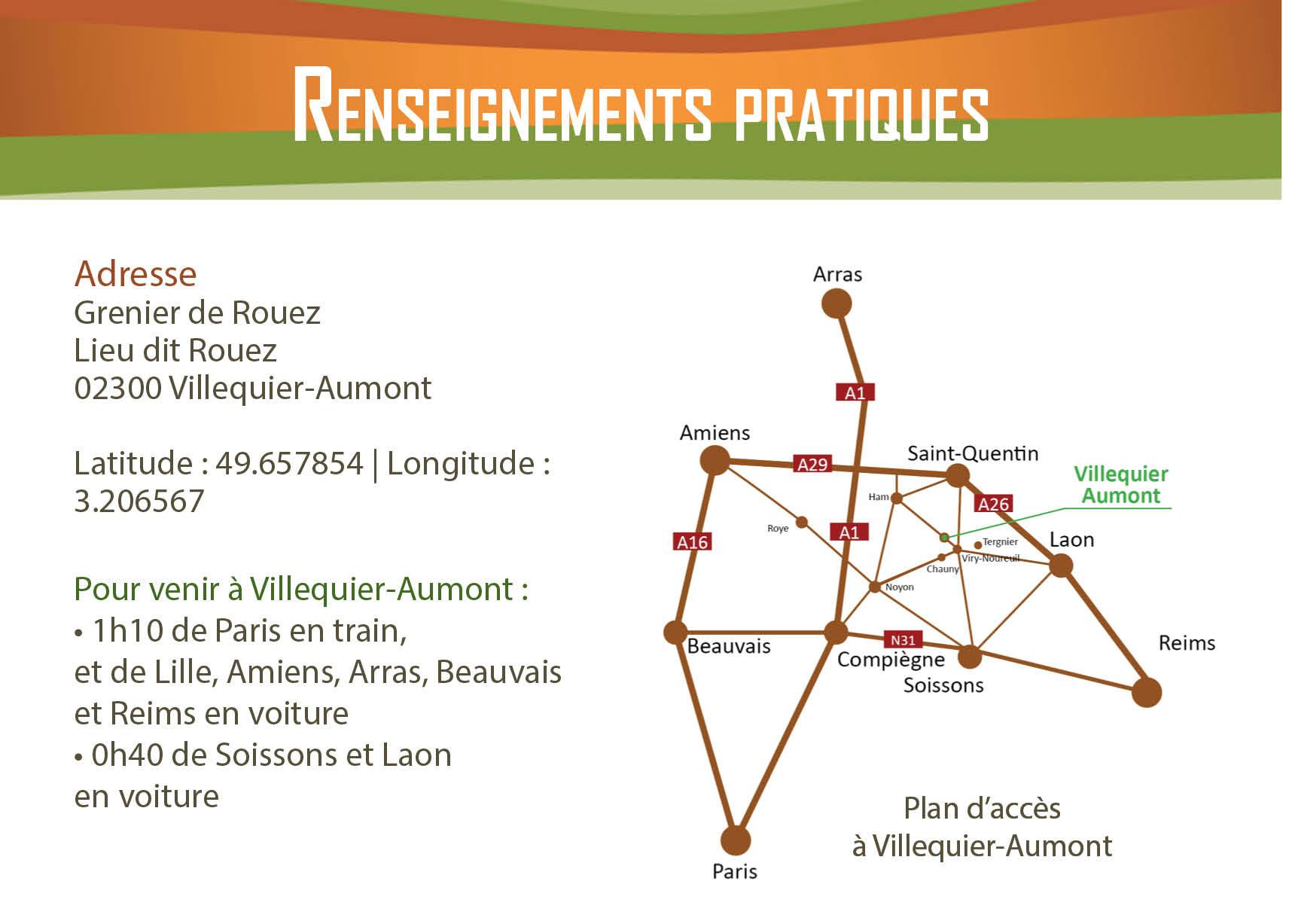 Plan Villequier Aumont