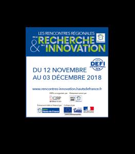 Rencontres Recherche et Innovation