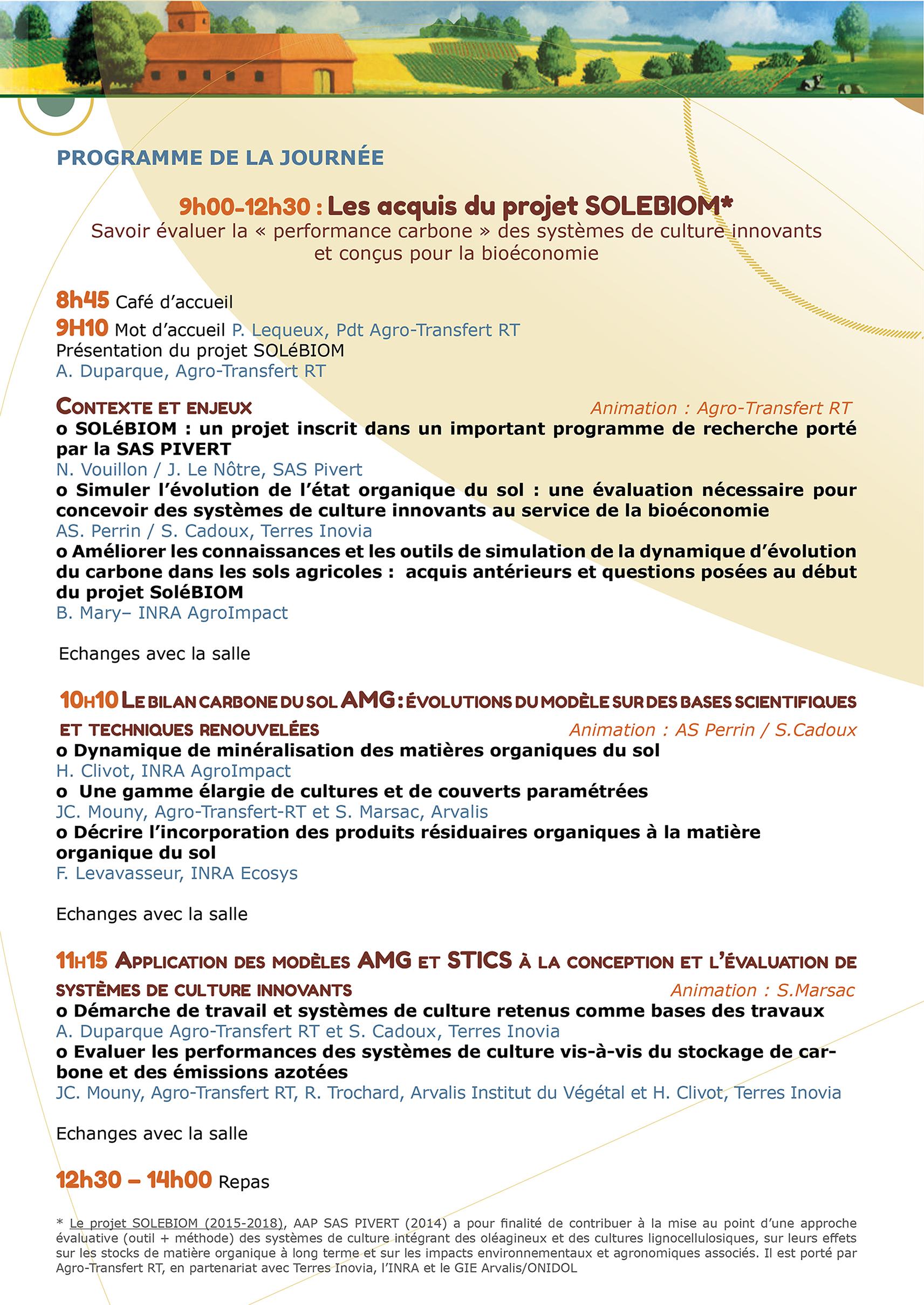 Invitation Colloque Paris 071218
