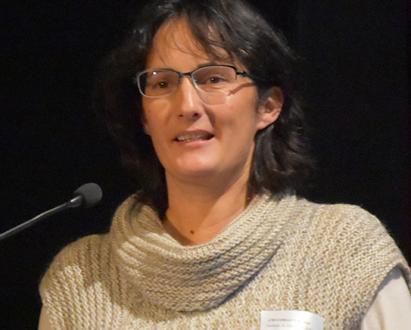 14 Helene Chambaut