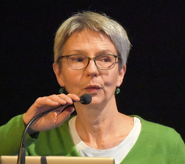 Sabine Houot