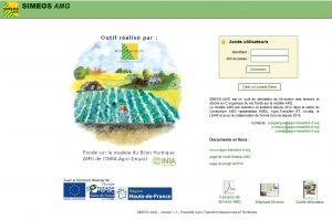 Outil de simulation de l'évolution de l'état organique des sols