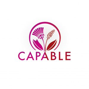 logo du projet Casdar CAPABLE