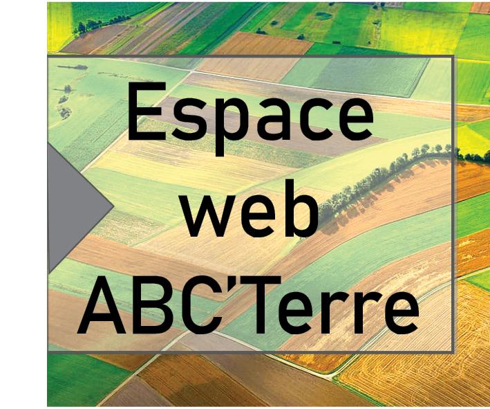 Espace web ABC'Terre