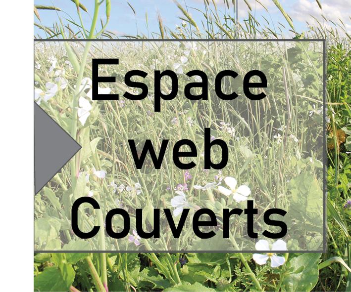 Espace web couverts